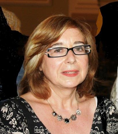 Adriana Assini. CJPG